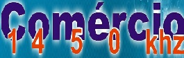 ouvir a Rádio do Comércio AM 1450,0 Barra Mansa RJ