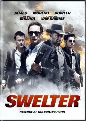 Sức Nóng - Swelter (2014)