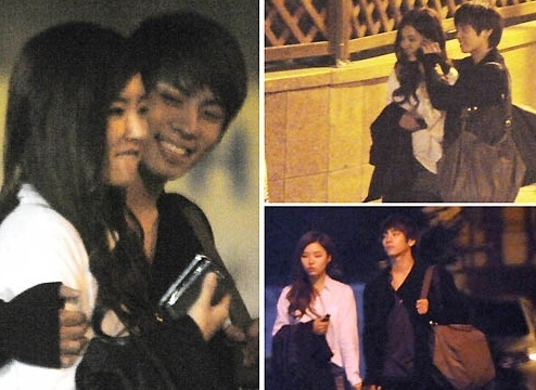 Kara hara and beast jun hyung dating