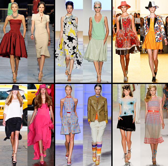 1f93ab86e786 Best of New York Fashion Week S S 2012  Dag 5