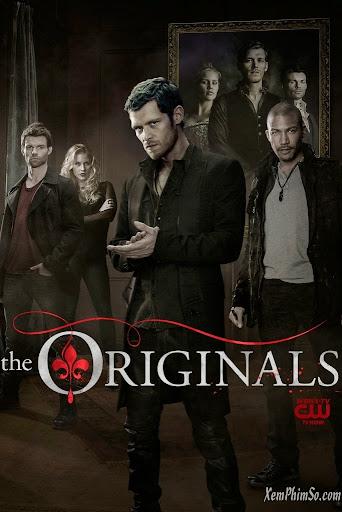Ma Cà Rồng Nguyên Thủy 2 - The Originals 2