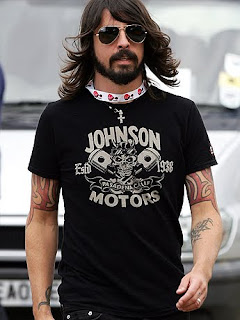 Dave Grohl Tattoo Designs - celebrity Tattoo Ideas