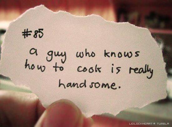 Wordless Wednesday #36: Hey, Handsome!