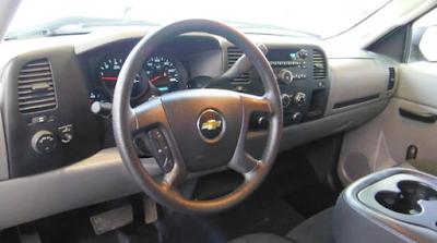 Certified Pre-Owned 2013 Chevrolet Silverado for Sale in Gaines, MI