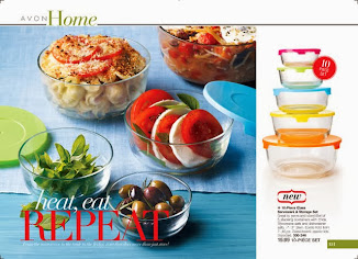 AVON FOR YOUR HOME