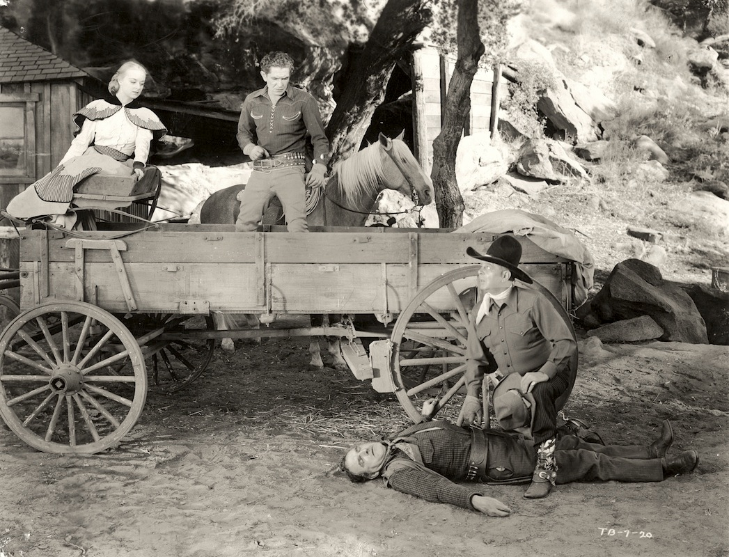 corriganville men Find great deals on ebay for the corriganville movie ranch shop with confidence.