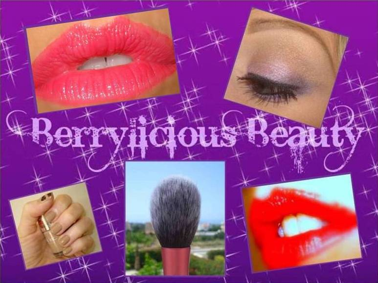 Berrylicious Beauty