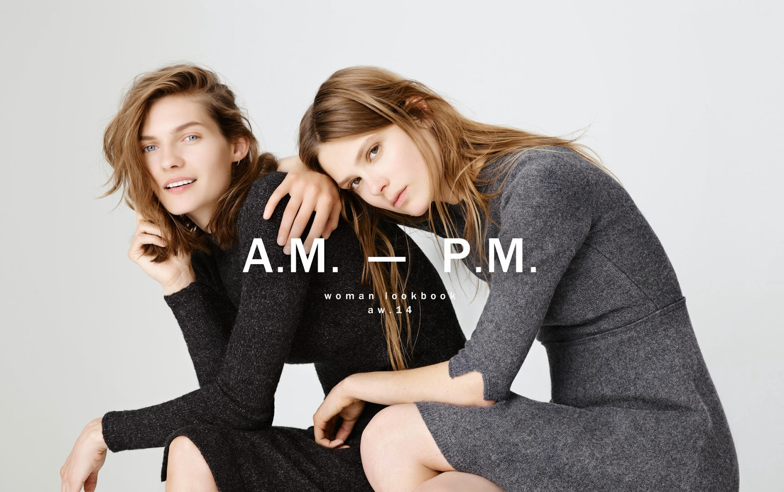 Zara November Lookbook Moda Fashion Trends Tendencias Otoño 2014 Imagen