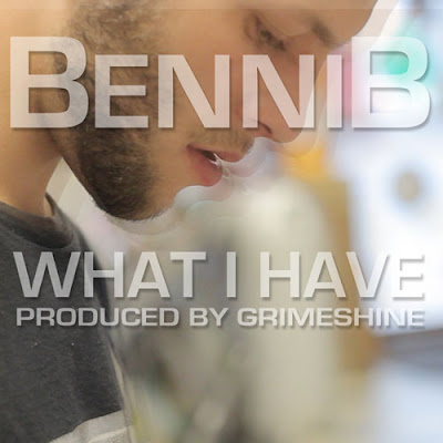BenniB - What I Have