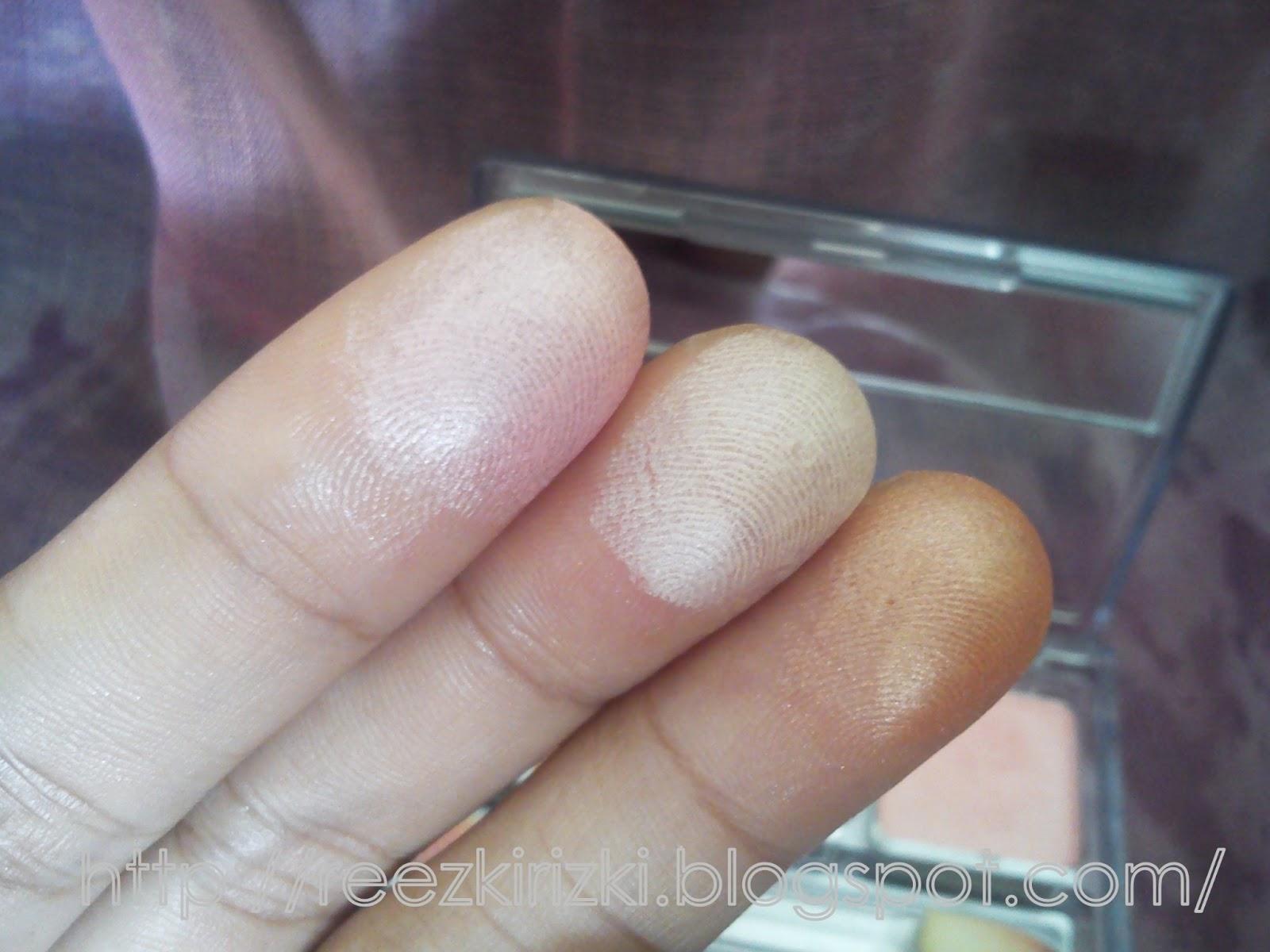 Reezkis Beauty Blog Review Wardah Double Function Kit