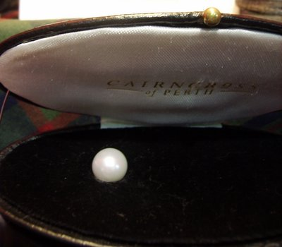 World's Most Amazing Pearls: Abernathy Pearl