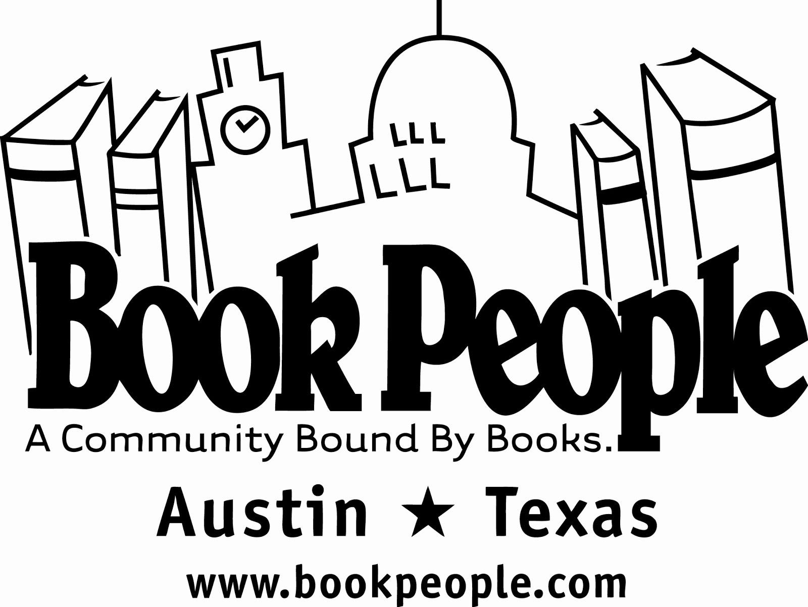 AUSTIN PICK : BookPeople