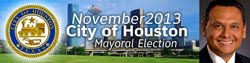 HOUSTON CITY COUNCIL DISTRICT H