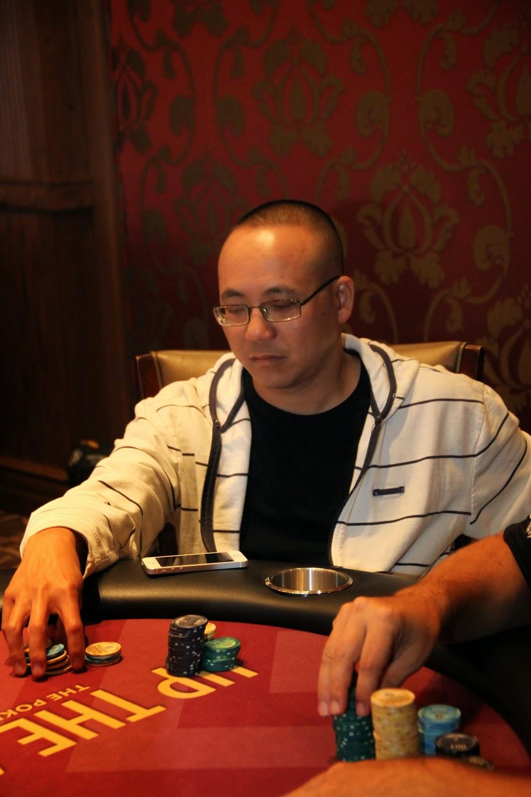 Poker at thunder valley casino gambling addictions help