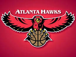 Atlanta Hawks wallpapers red