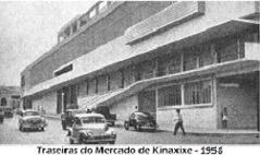 TRASEIRAS DO MERCADO DO KINAXIXI.