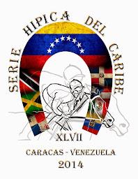 Serie Hipica del Caribe 2014.