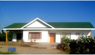 Fachadas de Casas: Fachadas de casas pequeñas en Venezuela