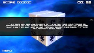 Golden Cube [FINAL]