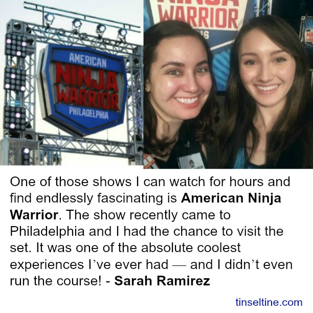 American Ninja Warrior Comes to Philadelphia