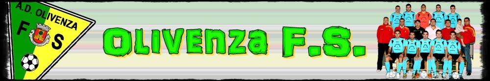 A.D. Olivenza Fútbol Sala