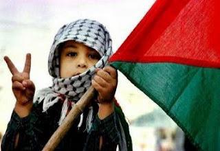 foto anak anak palestina