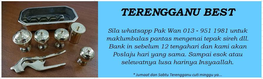 Terengganu Best