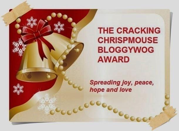 Selo Premiação Blog