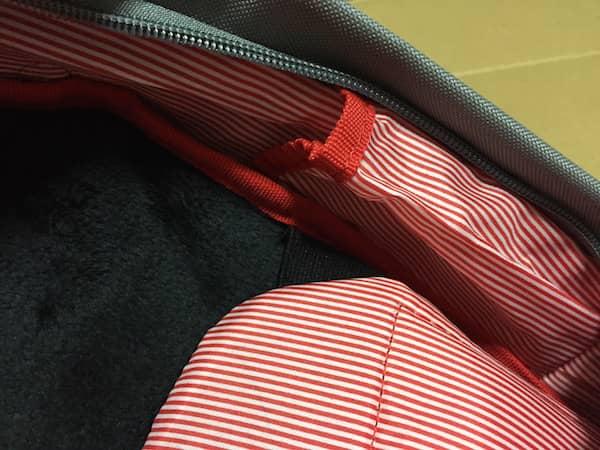 スマートフォン用ポケット