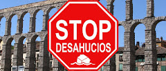 Afectados por la Hipoteca de Segovia