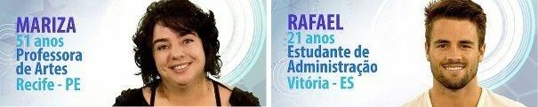 Rafael, 21 anos