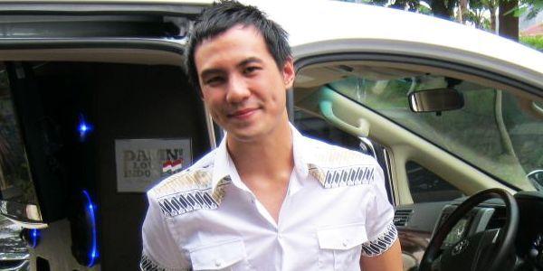 Daniel Mananta Ogah Ungkap Identitas Pacar [ www.BlogApaAja.com ]