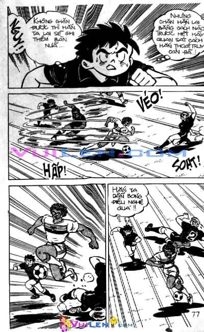 Jindodinho - Đường Dẫn Đến Khung Thành III  Tập 22 page 77 Congtruyen24h