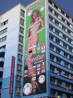 Tempat Prostitusi Paling Heboh