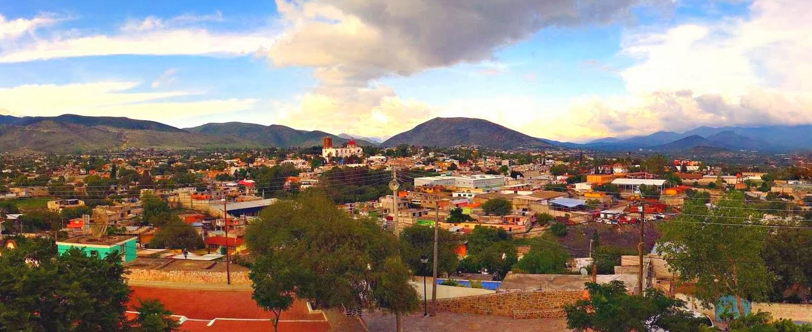 Zimapán, Hidalgo, México