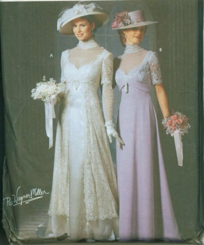 Fantastic Edwardian Wedding Dresses Vintage Dresses 1950s Dresses 1900s Fashion