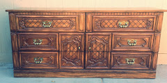 Honey Dresser ($100)