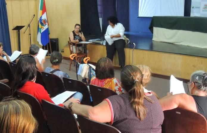 Conselho da Mulher se reúne para aprovar Plano de Metas da nova gestão