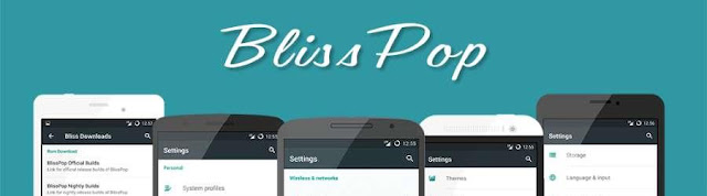 Blisspop rom galaxy note 10.1 N8000 lolipop