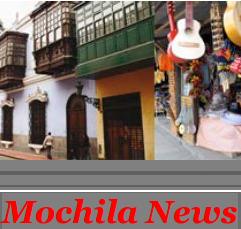 Mochila News