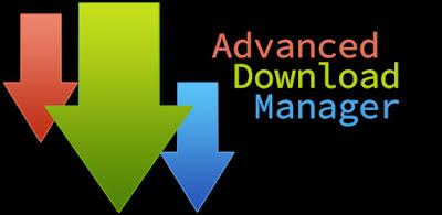 Advanced Download Manager Pro v5.1.1 Apk Miki