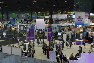 Are trade shows still relevant?