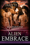 Alien Embrace (Clans of Kalquor 1)