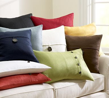 Jany Claire: Pillow pile up