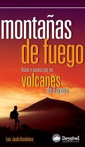 Guia de volcanes de Europa