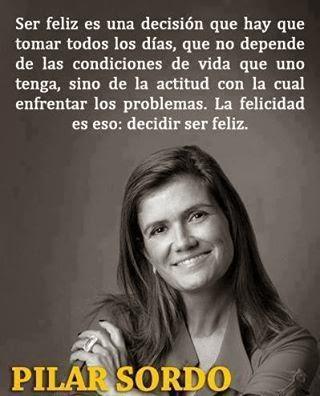 frases de Pilar Sordo