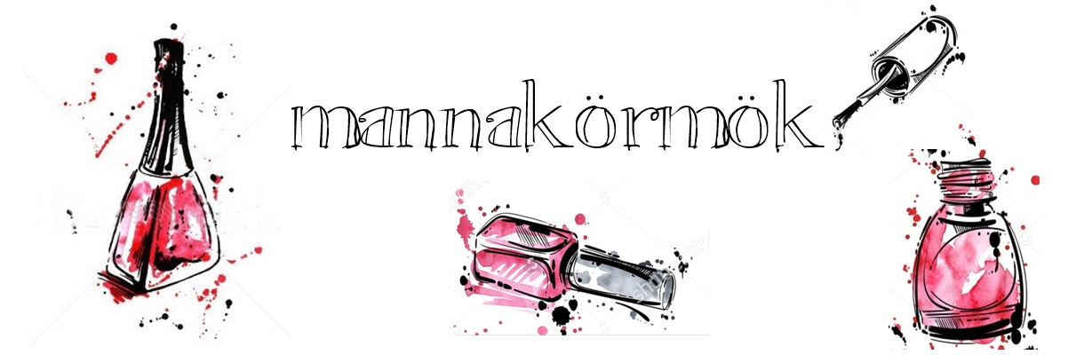 mannakörmök.
