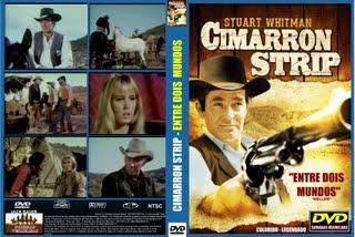 CIMARRON STRIP - ENTRE DOIS MUNDOS