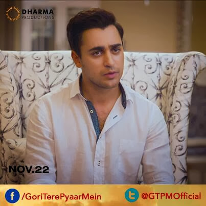 Latest Gori Tere Pyar Main Stills | Kareena Kapoor | Imran Khan