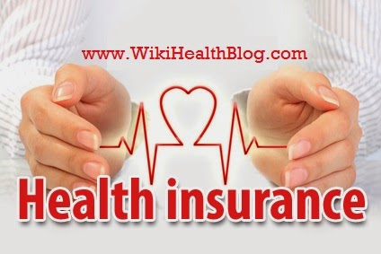 Health Insurance : WikiHealthBlog